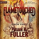 Flametouched | Brian K. Fuller