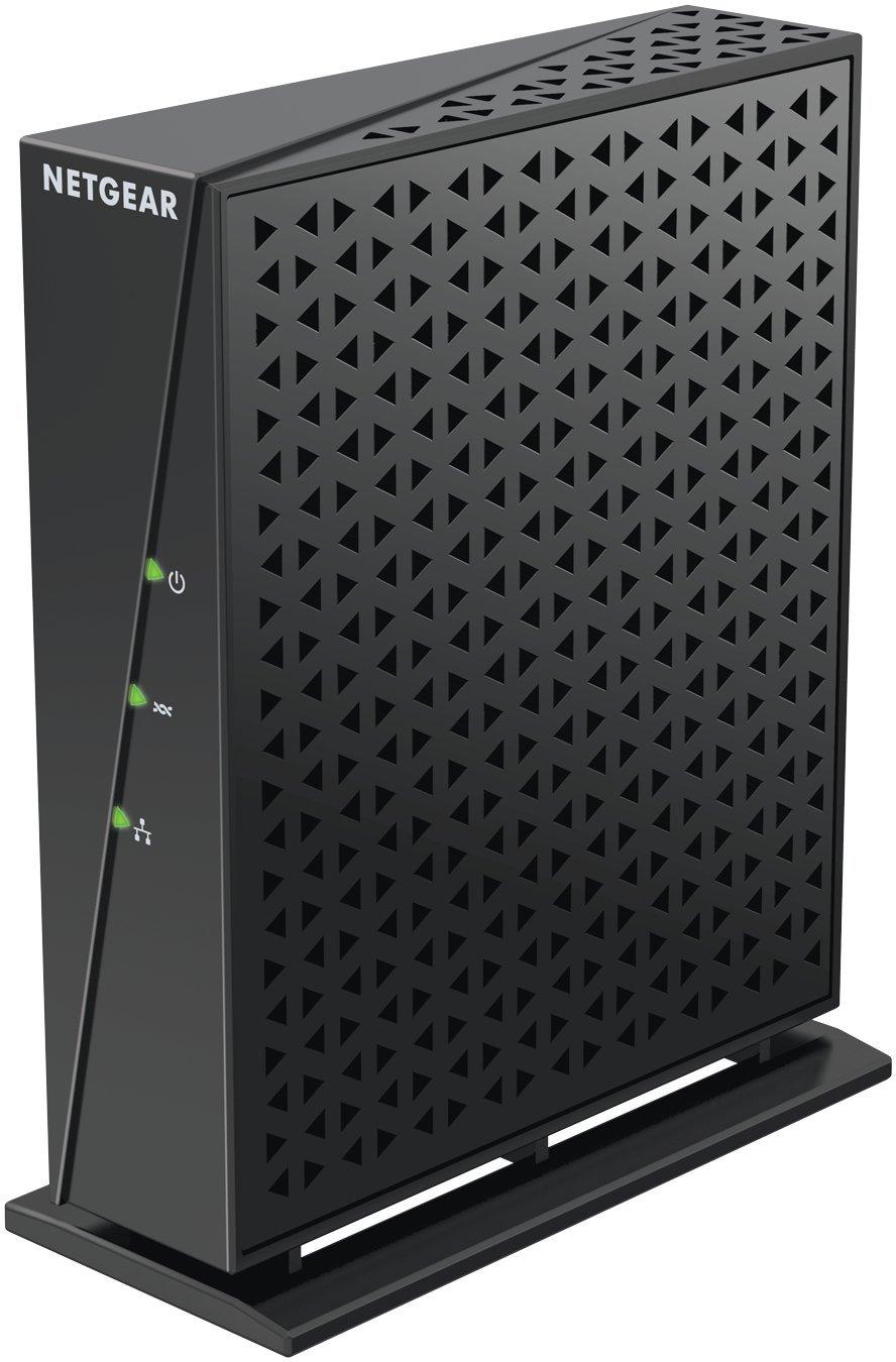 NETGEAR High-Speed Broadband DSL Modem (DM200-100NAS). Compatible with CenturyLink, Verizon, and Frontier)