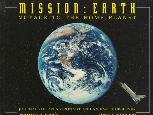Mission, Earth: Voyage to the Home Planet