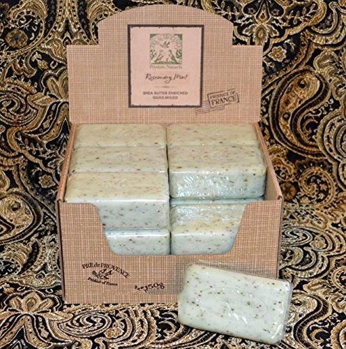 Rosemary Mint Soap Bar - 8