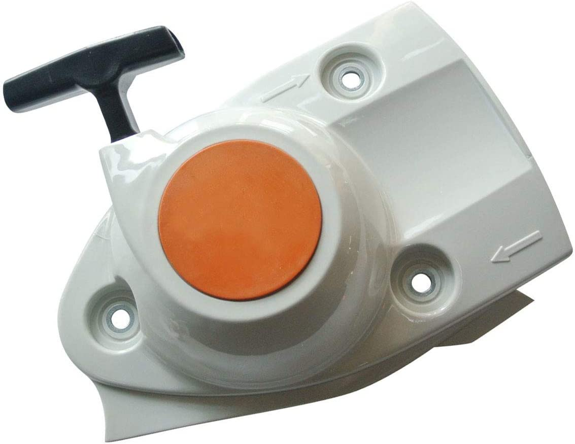 Quality Pull Start//Starter Recoil Assembly For Stihl TS410 TS420 Cut Off Saw