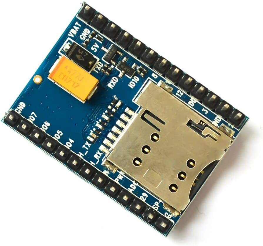 Xia Fly Air202 Development Board GSM//GPRS Wireless Communication Module S6