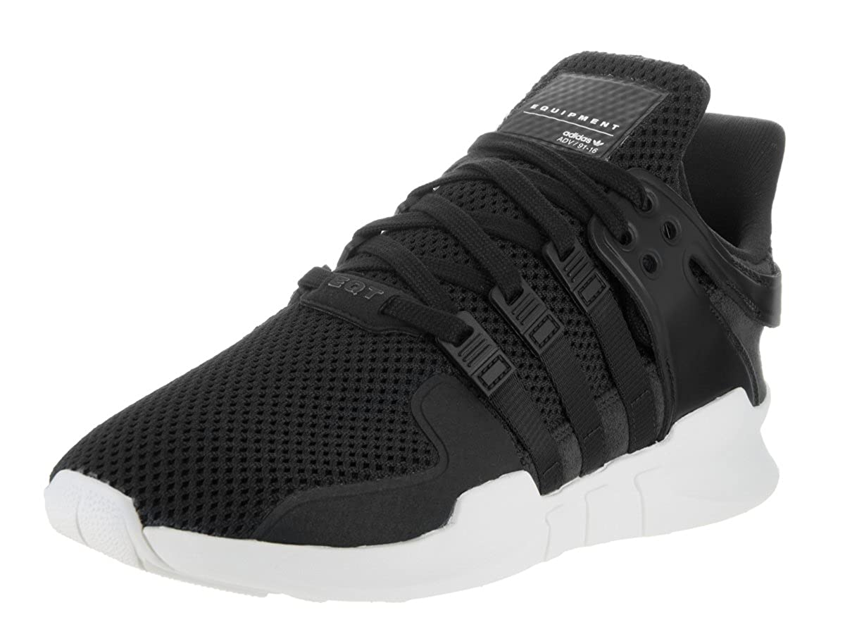 premium selection 3bee7 d63db Amazon.com  Adidas Mens Equipment Support Adv Running Shoe  Fashion  Sneakers