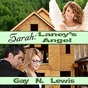 Sarah: Laney's Angel Audiobook