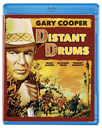 Distant Drums [Blu-ray]