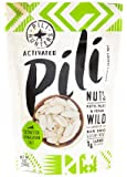 The Original Wild Sprouted Pili Nuts by Pili Hunters - Keto Snacks for Low Carb Energy with Coconut Oil and Himalayan…