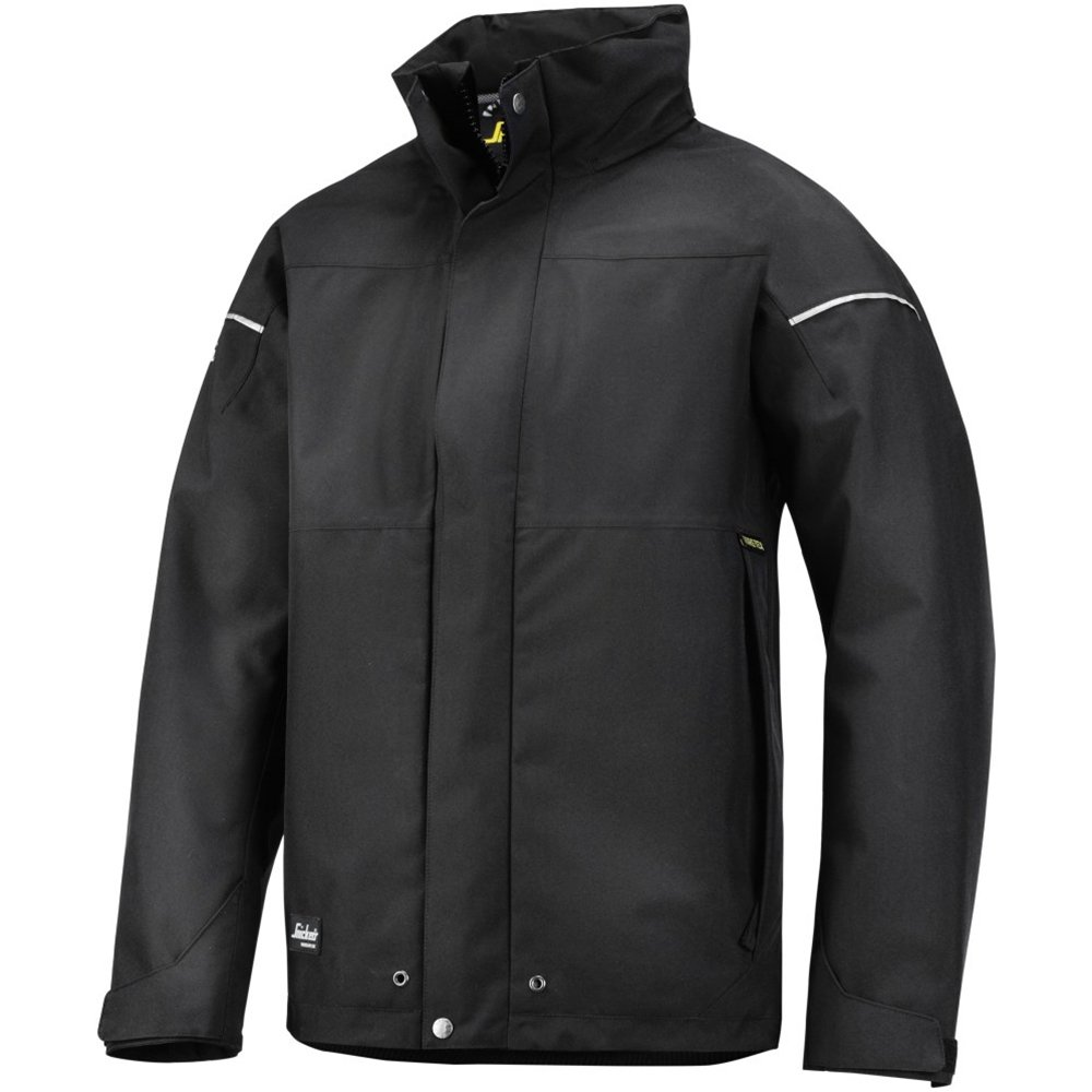 Snickers 16880400003Größe XS Gore-Tex Shell Jacke–schwarz