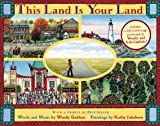 This Land Is Your Land, Woody Guthrie, 0316065641