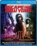 DVD : Escape From New York (Collector's Edition) [Blu-ray]