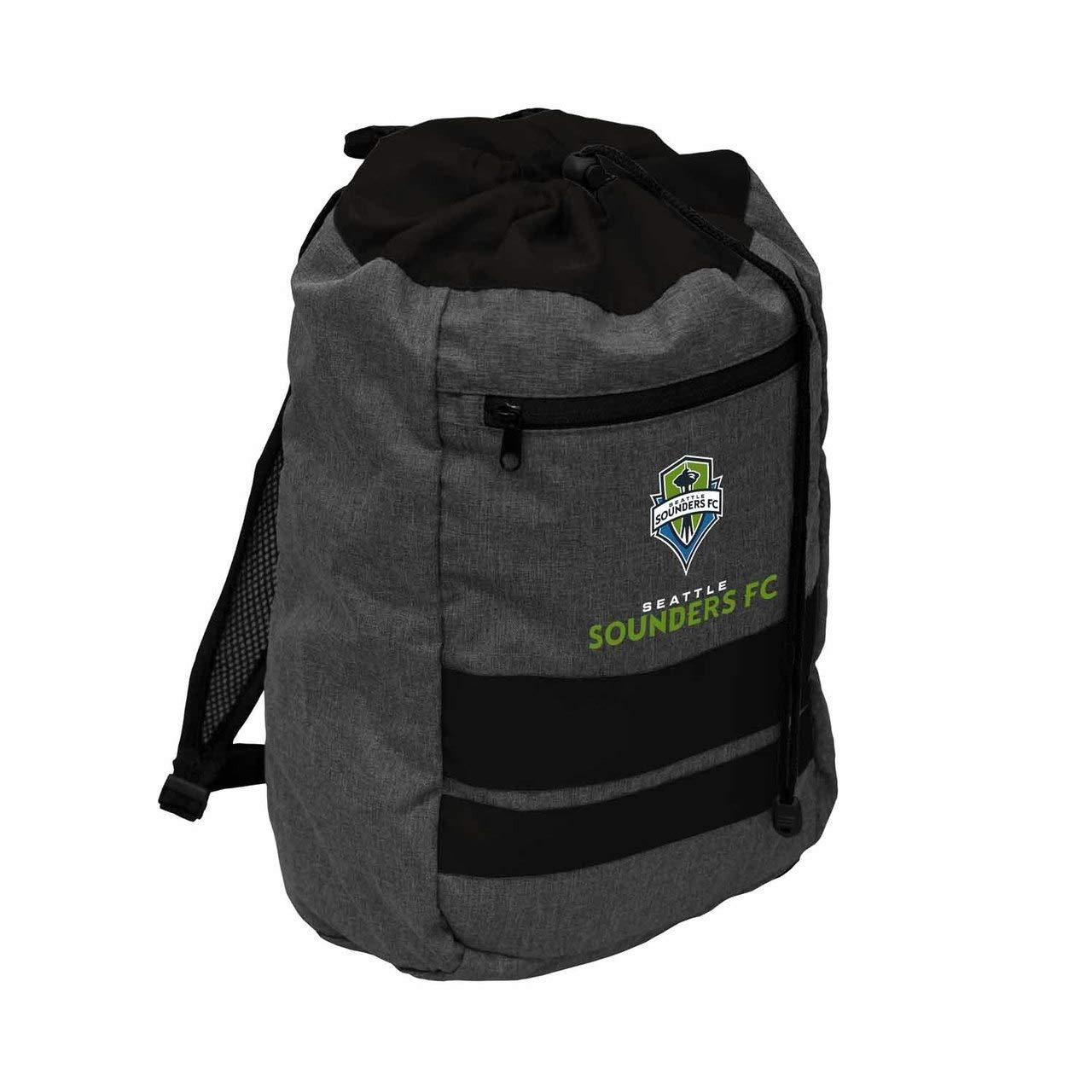 Logo Seattle Sounders MLS Journey Backsack - Team Color,
