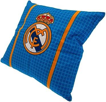 Rm16/_2003 Produit officiel Polyester Ronaldo, Bale, Benzema, Ramos, Modrić Real Madrid FC /étoiles d/écoratif Housse de coussin Taie doreiller 40/x 40/cm 40 x 40 cm