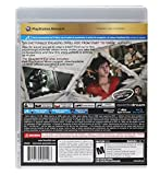 PlayStation 3 Heavy Rain Director's Cut Favoritos - Spanish/English Edition