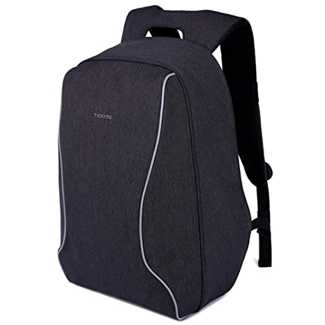 a073ade8ca64 Image Unavailable. Image not available for. Color  KOPACK Anti Theft Travel  Backpack Lightweight Laptop Bag ...