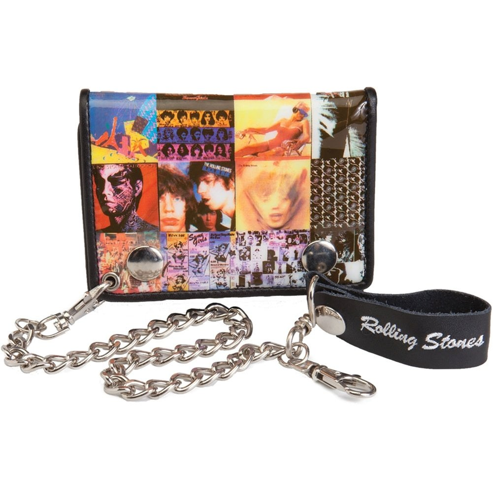 Rolling Stones - Albums Wallet Concept One