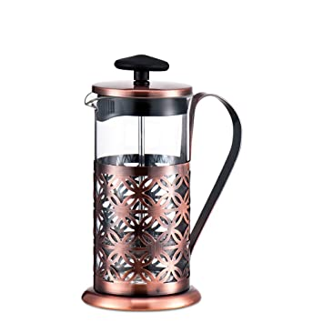 Amazon.com: ufengke French Press Coffee Maker 12 Oz ...