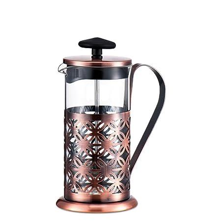 Amazon.com: ufengke French Press Coffee Maker 12 Oz ...