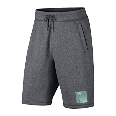 Nike Men s NSW Air Heritage Fleece Shorts 835359-091 (Size  X-Small ... bdca8ccbb