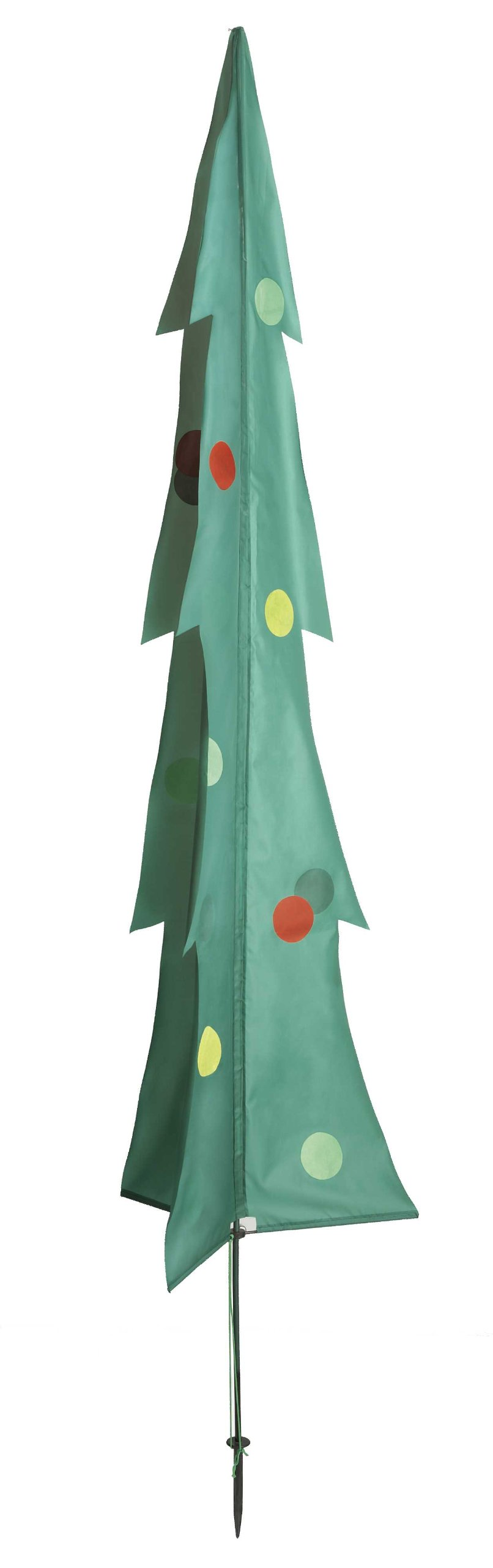 8 Foot Christmas Tree by Ganz