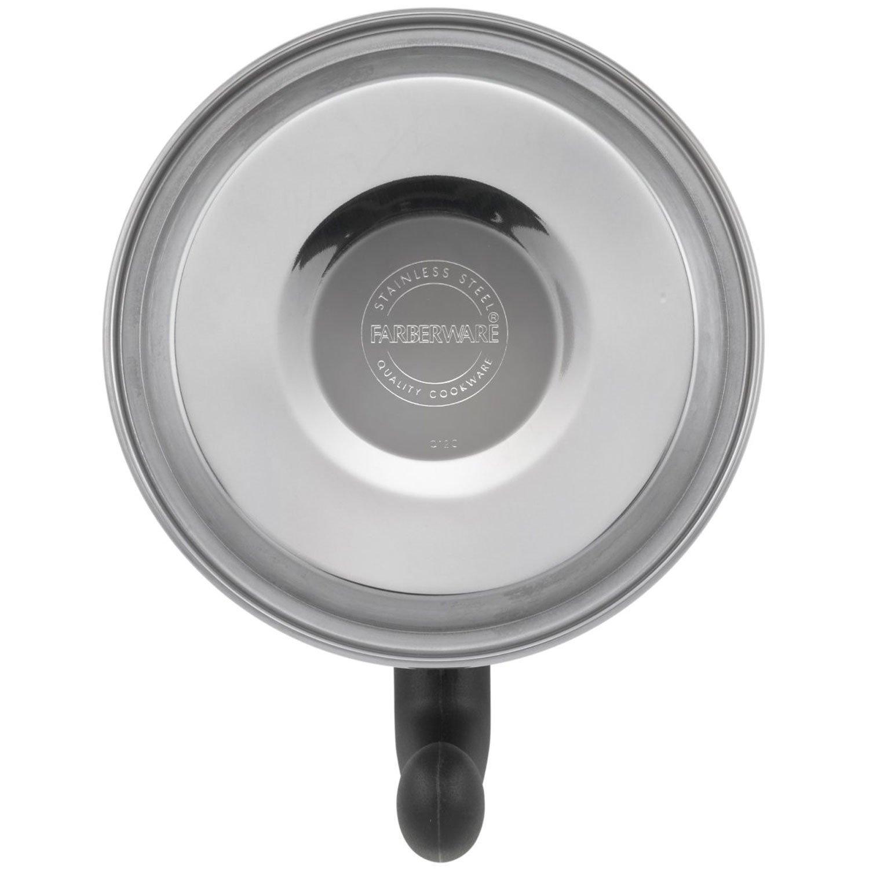 Farberware 8-Cup Stainless Steel Percolator Model 50124-2 Pack by Farberware