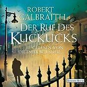 Der Ruf des Kuckucks (Cormoran Strike 1) | Robert Galbraith