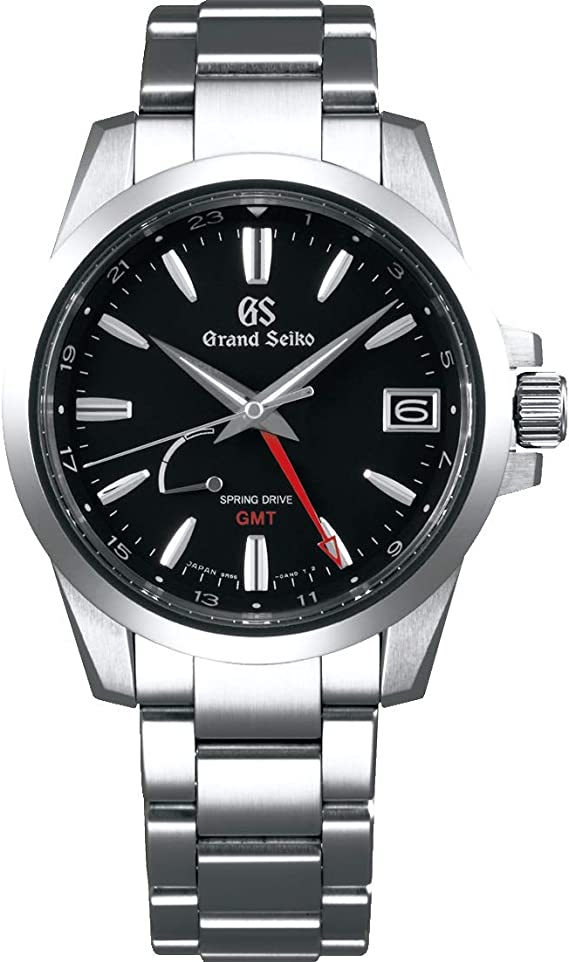 [グランドセイコー]GRAND SEIKO 腕時計 メンズ スプリングドライブ SBGE213