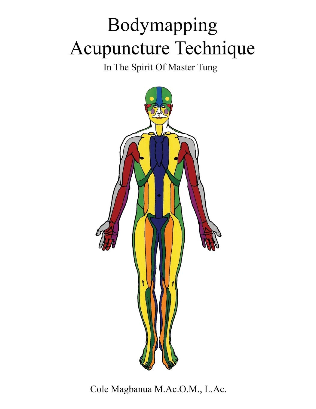 Bodymapping Acupuncture Technique  In The Spirit Of Master Tung