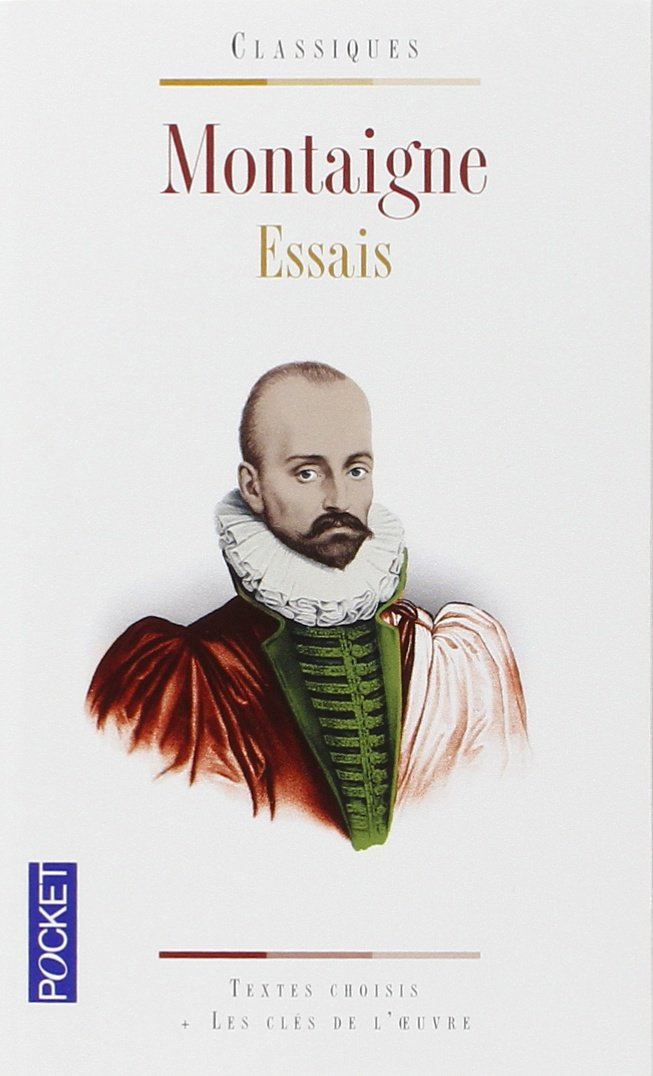 Michel de Montaigne (1533—1592)