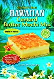 Hawaii's Best Custard Butter Mochi Mix