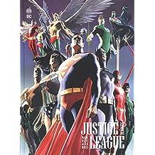 Justice League - Icônes