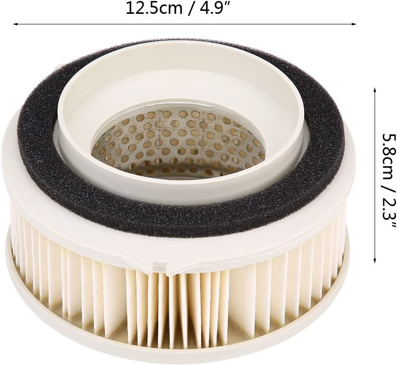 Bi-Trust XDC00036 Replacement for Hyundai Accent 2018-2020,Elantra 2017-2020,Kia Forte 2019-2020 Cabin Air Filter includes Activated Carbon CF12058