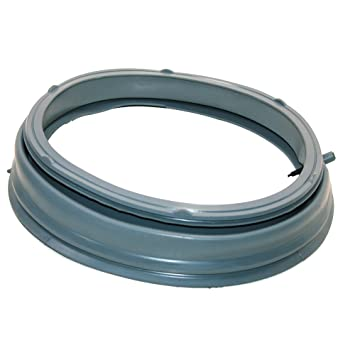 LG Washing Machine Rubber Door Seal Gasket  sc 1 st  Amazon UK & LG Washing Machine Rubber Door Seal Gasket: Amazon.co.uk: Kitchen ...