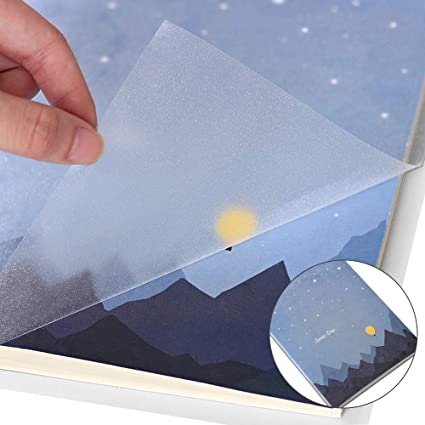 Amazon Com Yenhome Book Cover Adhesive 17 7 X 118 Contact Paper