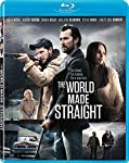 Cover Image for 'World Made Straight'