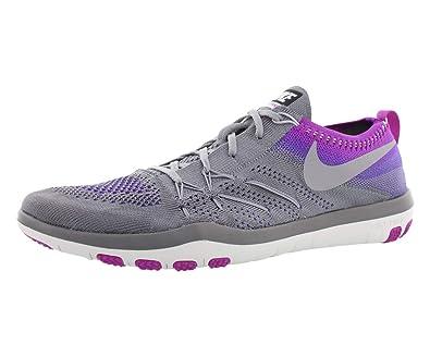 3991dc3d02a5 Nike Womens WMNS Free TR Focus Flyknit