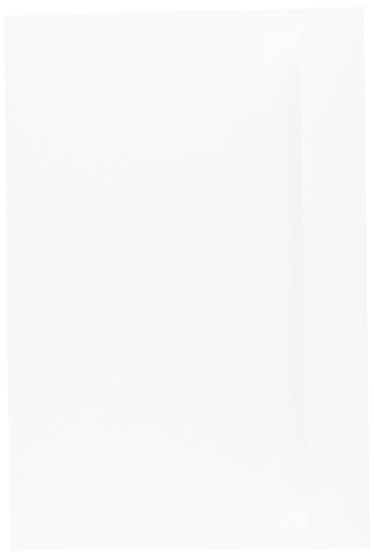Quality Park 37113 Gummed Booklet Envelopes 6x9 White 100/Box