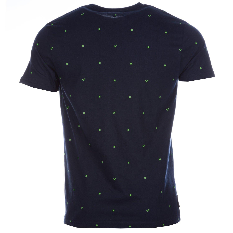 Navy Voi Jeans Mens Pitt T-Shirt