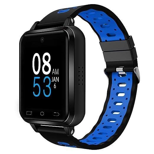 Amazon.com: SUNLMGQ1 Pro Smart Watch Card Information ...