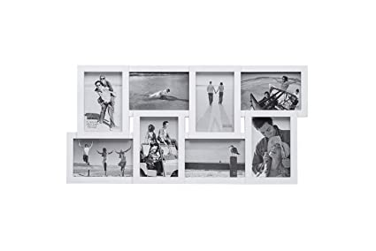 Amazon.com - Malden International Designs Puzzle Collage Picture ...