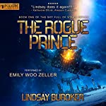 The Rogue Prince: Sky Full of Stars, Book 1 | Lindsay Buroker