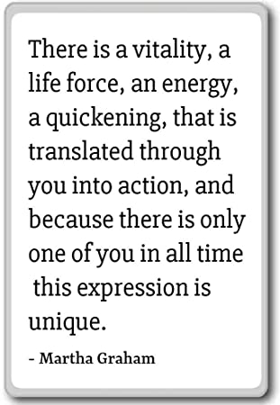 Martha Graham Quotes 6