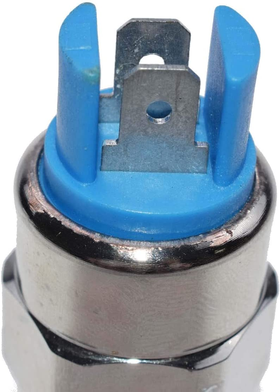Transparent Purple Hose /& Stainless Blue Banjos Pro Braking PBC4631-TPU-BLU Braided Clutch Line