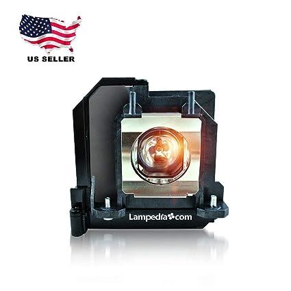 Amazon.com: Lampedia 915B455012 - Lámpara de proyector para ...