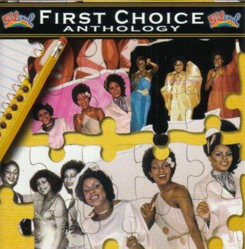 First Choice - Do the Funk Vol 6 - Zortam Music