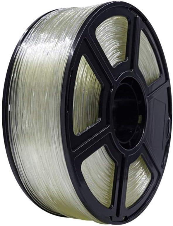 Filamento de impresión 3D / filamento de Nylon PA 1.75 mm/Material ...