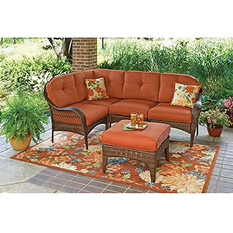 Amazoncom Better Homes and Gardens Azalea Ridge 5Piece