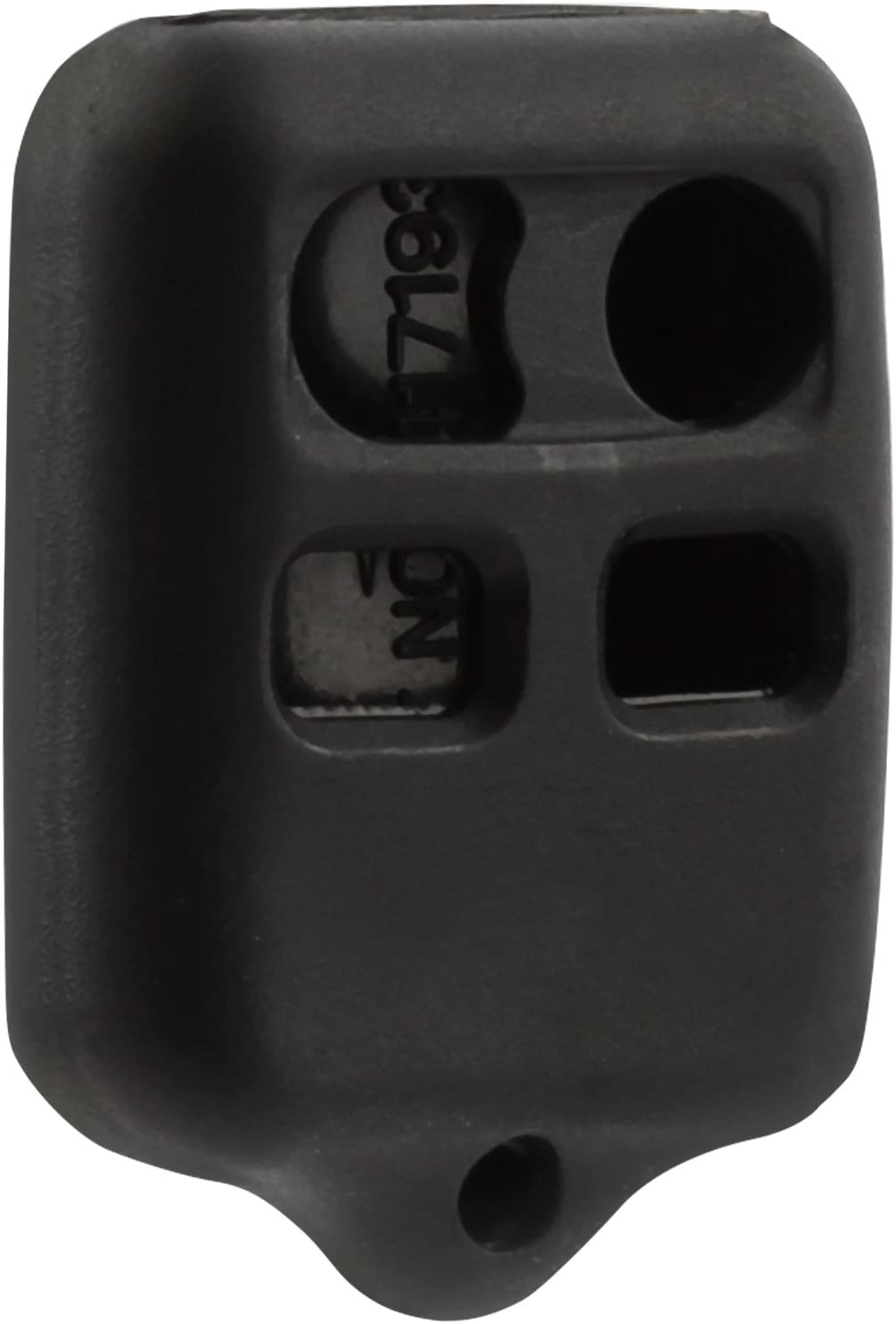 fits Ford Lincoln Mercury Key Fob Remote Case Cover Skin Protector USARemote