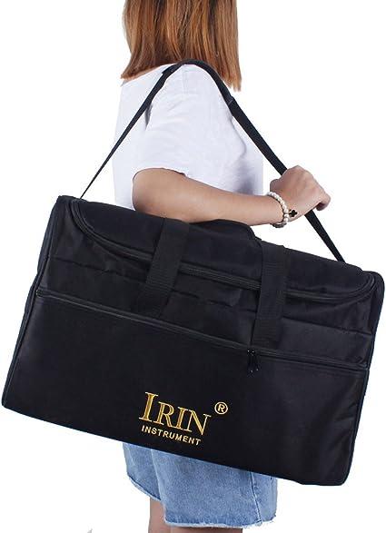 Caja para cajón, bolsa para batería, funda para mochila, 600D ...