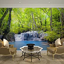 Custom wall decor murals 3d nature landscape wallpaper mural for living room bedroom tv sofa background decal,per m2 for custom