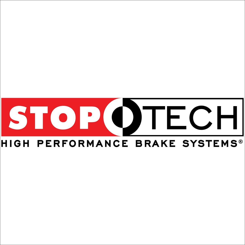 Stoptech 126.34160CSR CRYO StopTech Sport Slot