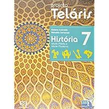 História. 7º Ano - Coleção Projeto Teláris